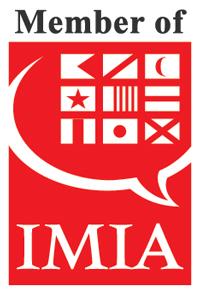 Member of IMIA